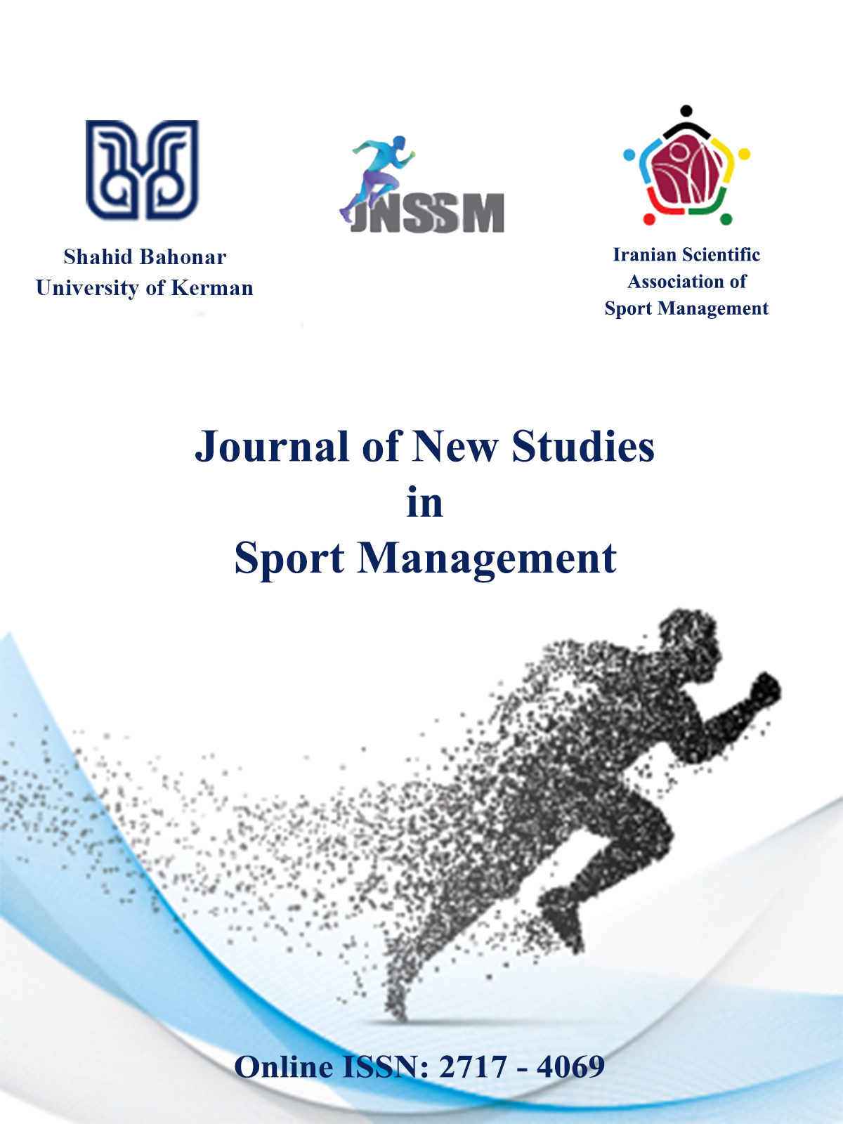 Journal of New Studies in Sport Management